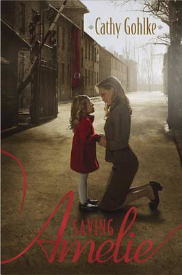Picture of Saving Amelie - eBook [ePub]