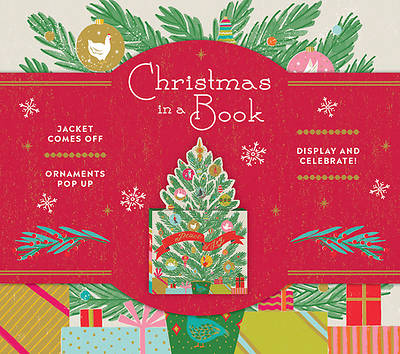 Picture of Christmas in a Book