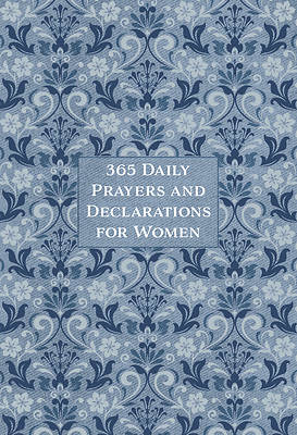 Picture of 365 Daily Prayers & Declarations for Women