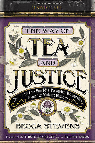 Picture of The Way of Tea and Justice