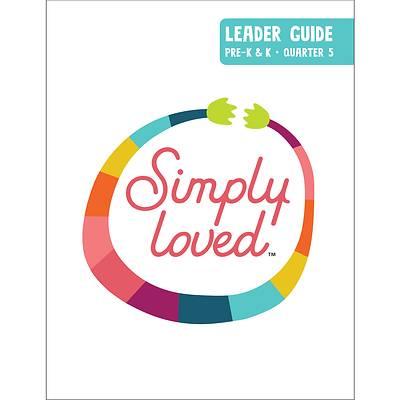 Picture of Simply Loved Q5 PreK-K Leader