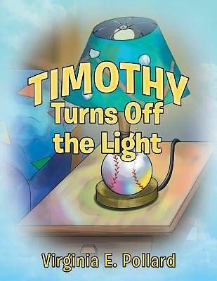 Picture of Timothy Turns Off the Light