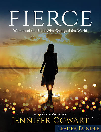 Picture of Fierce - Women's Bible Study Leader Bundle