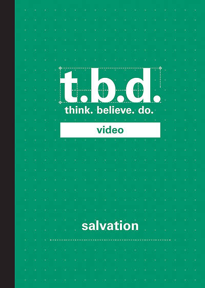 Picture of TBD: Salvation DVD