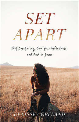 Picture of Set Apart