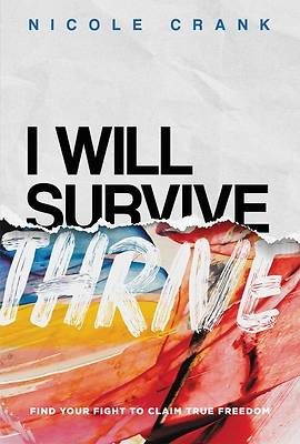 Picture of I Will Thrive