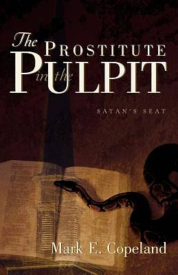 Picture of The Prostitute in the Pulpit