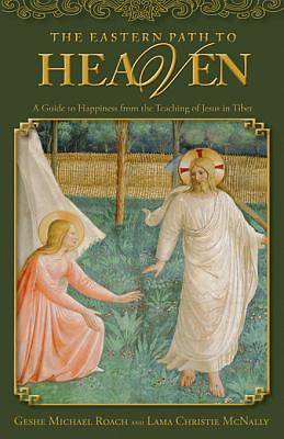 Picture of The Eastern Path to Heaven - eBook [ePub]