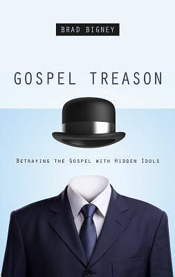 Picture of Gospel Treason