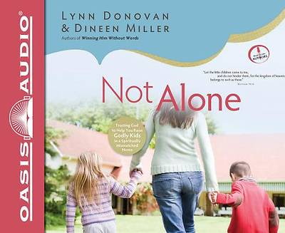 Not Alone (Library Edition)