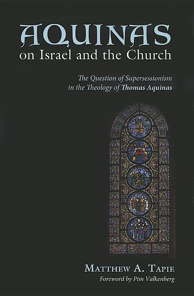 Aquinas on Israel and the Church