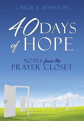 Picture of 40 Days of Hope