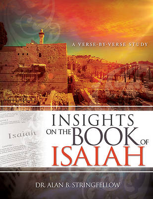 Picture of Insights on the Book of Isaiah
