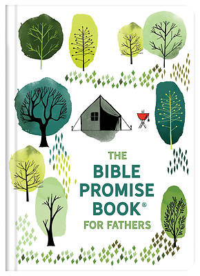 Picture of The Bible Promise Book for Fathers