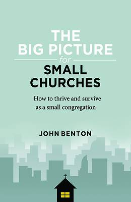 Picture of The Big Picture for Small Churches