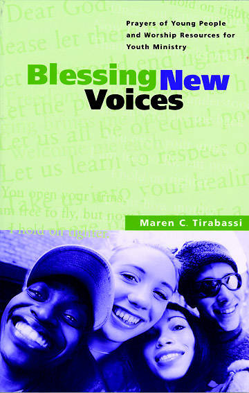 Blessing New Voices