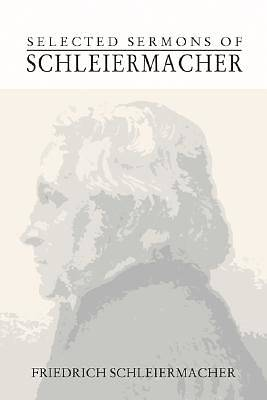 Selected Sermons of Schleiermacher