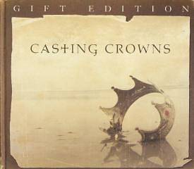 Picture of Casting Crowns With DVD