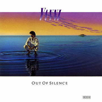 Yanni - Out of Silence