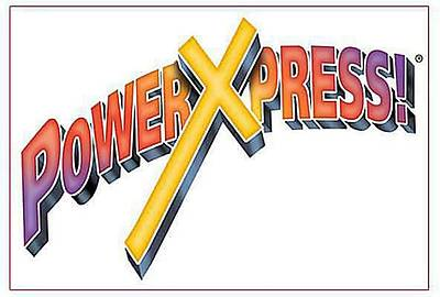 PowerXpress Who Is Jesus CD