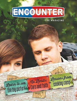 PKG 5 Encounter High School The Magazine Fall 2014