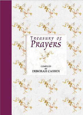 Treasury of Prayers