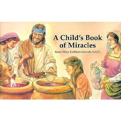 Picture of A Child's Book of Miracles