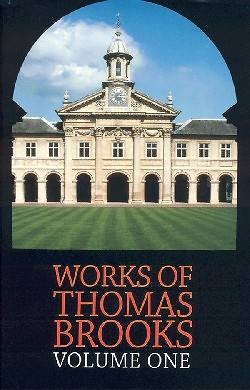Works of Thomas Brooks Set