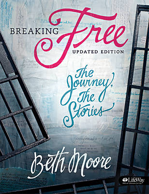 Picture of Breaking Free Bible Study Book Updated Edition