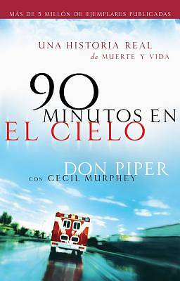 Picture of 90 Minutos En El Cielo [ePub Ebook]