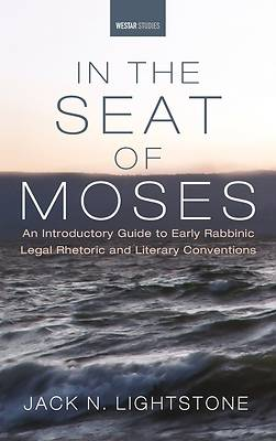 Picture of In the Seat of Moses