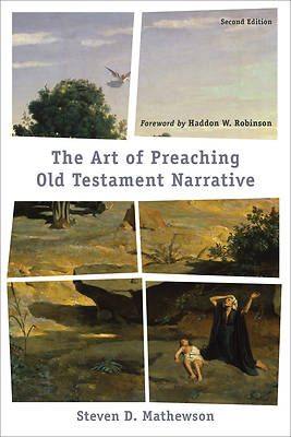 Picture of The Art of Preaching Old Testament Narrative