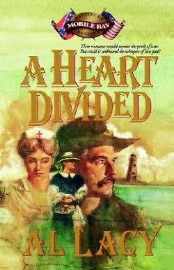 Picture of A Heart Divided