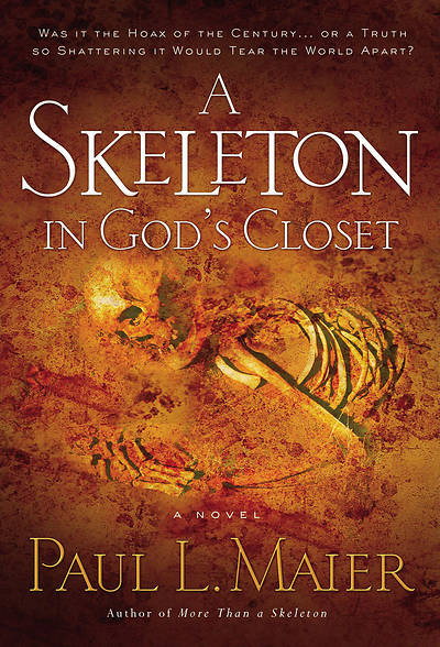 A Skeleton in Gods Closet