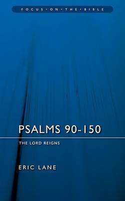 Picture of Psalms 90-150