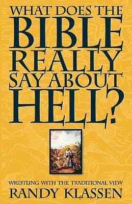 What Does the Bible Really Say about Hell?