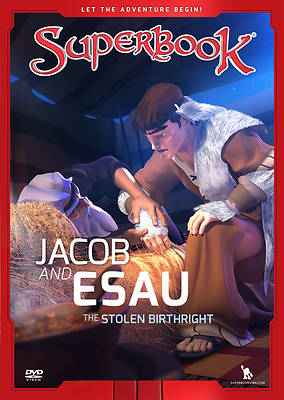 Picture of Jacob and Esau