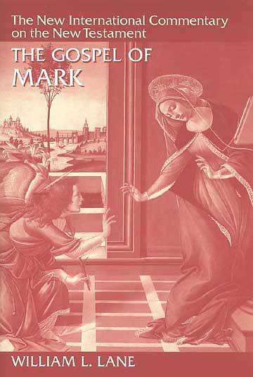 New International Commentary on the New Testament - Mark