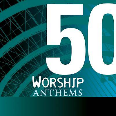 Picture of 50 Worship Anthems