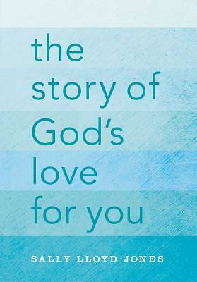 Picture of The Story of God's Love for You