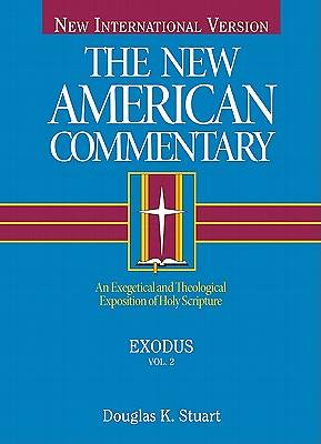 Picture of New American Commentary - Exodus