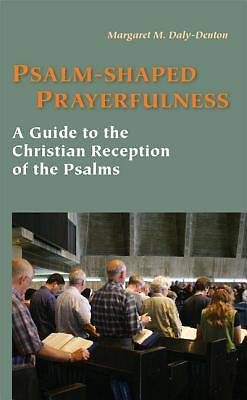 Picture of Psalm-Shaped Prayerfulness