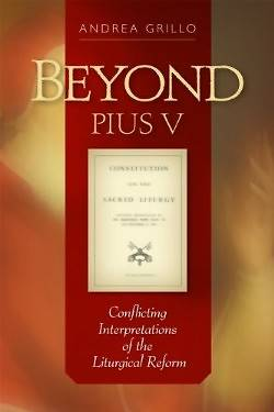 Picture of Beyond Pius V