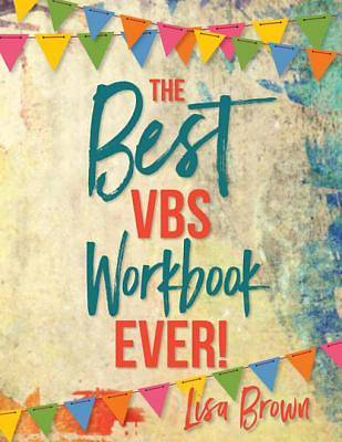 The Best VBS Workbook Ever! [ePub Ebook]