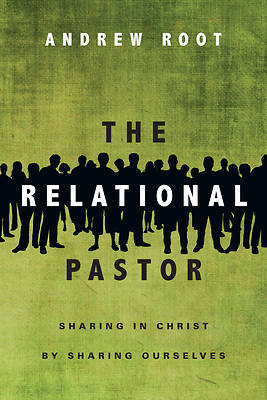 Picture of The Relational Pastor