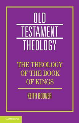 Picture of The Theology of the Book of Kings