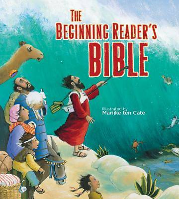 Picture of The Beginning Reader's Bible