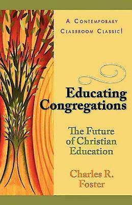 Educating Congregations - eBook [ePub]