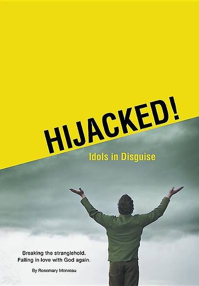Hijacked! Idols in Disguise
