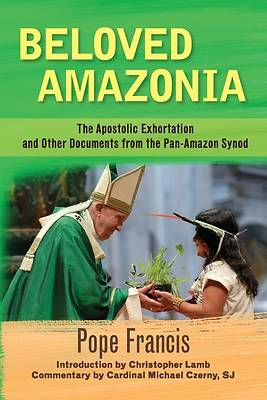 Picture of Beloved Amazonia